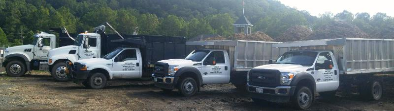 maryland landscape supply delivery
